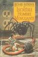 Cover of El increíble hombre menguante