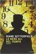 Cover of Le nere ali del tempo