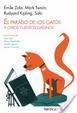 Cover of El paraíso de los gatos y otros cuentos gatunos