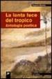 Cover of La lenta luce del tropico