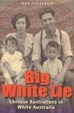 Cover of Big White Lie