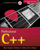 Cover of Professional C