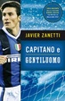 Cover of Capitano e gentiluomo