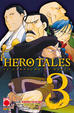 Cover of Hero Tales vol. 3