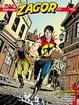Cover of Maxi Zagor n. 29