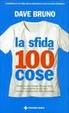 Cover of La sfida delle 100 cose