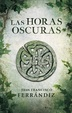 Cover of Las horas oscuras
