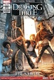 Cover of The Dark Tower: The Sailor n.4