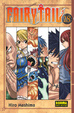 Cover of Fairy Tail #18