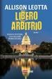 Cover of Libero arbitrio