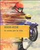 Cover of High-side. In corsa per la vita