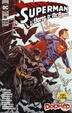 Cover of Superman l'Uomo d'Acciaio n. 29