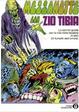 Cover of Mezzanotte con Zio Tibia