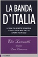 Cover of La banda d'Italia
