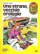 Cover of Uno strano, vecchio orologio