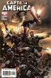 Cover of Captain America Vol.5 #009