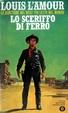 Cover of Lo sceriffo di ferro