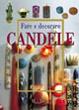 Cover of Fare e decorare candele