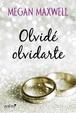 Cover of Olvidé olvidarte