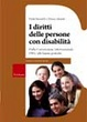 Cover of I diritti della persona con disabilità