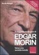 Cover of Il soggetto ecologico di Edgar Morin