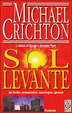 Cover of Sol levante