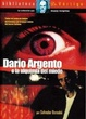 Cover of Darío Argento o La alquimia del miedo