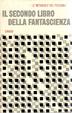 Cover of Il secondo libro della fantascienza
