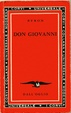 Cover of Don Giovanni