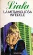 Cover of La meravigliosa infedele