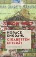 Cover of Cigaretten efteråt