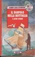 Cover of Il diavolo nella bottiglia e altre storie