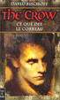 Cover of Ce que dit le corbeau