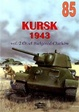 Cover of Kursk 1943 vol. II