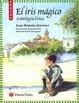 Cover of EL IRIS MAGICO EDUCACION PRIMARIA. MATERIAL AUXILIAR|