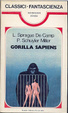 Cover of Gorilla Sapiens