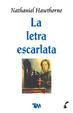 Cover of La letra escarlata