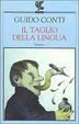 Cover of Il taglio della lingua
