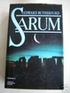 Cover of Sarum