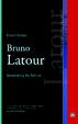 Cover of Bruno Latour