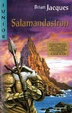 Cover of Salamandastron