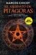 Cover of El asesinato de Pitágoras