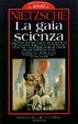 Cover of La gaia scienza