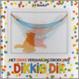 Cover of Het dikke verjaardagsboek van Dikkie Dik