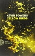 Cover of Yellow birds