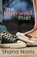 Cover of The Boyfriend Thief