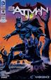 Cover of Batman #43