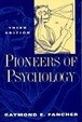 Cover of Pioneers of Psychology