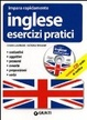 Cover of Inglese. Esercizi pratici. Con CD Audio