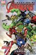 Cover of Avengers n. 55